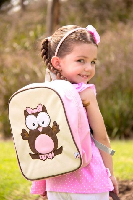 These funky #backpack by WODDLERS are fantastic for your #toddler or #baby