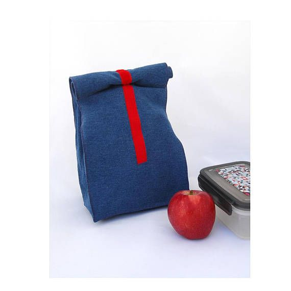 Lunch bag kids eco friendly lunch bag reusable lunch bag