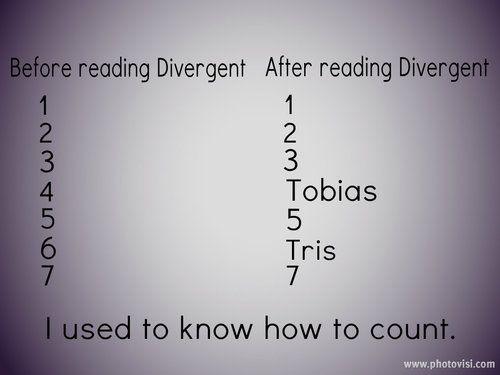 divergent quotes tobias - Google Search