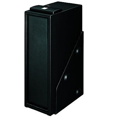 Cabinets and Safes 177877: Stack On Quick Access Safe Single Gun W/Biometric Lock Qas-1514-B -> BUY IT NOW ONLY: $138.26 on eBay!