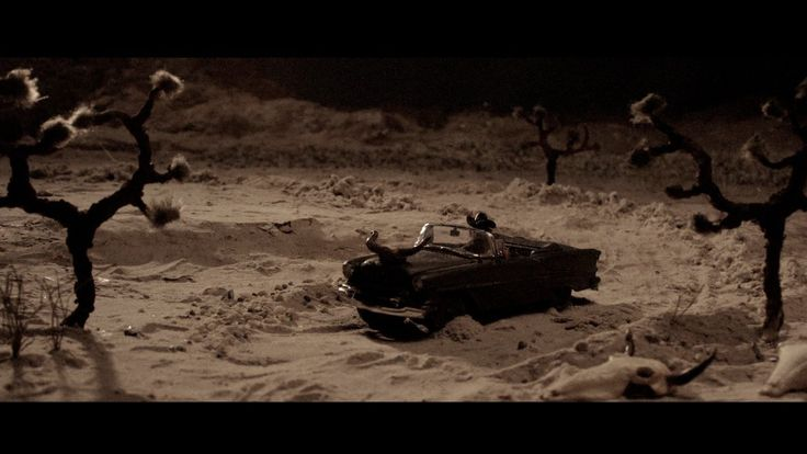 Rattlesnake Moan (Official Music Video)