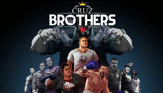Cruz Brothers * 2Games.Tk