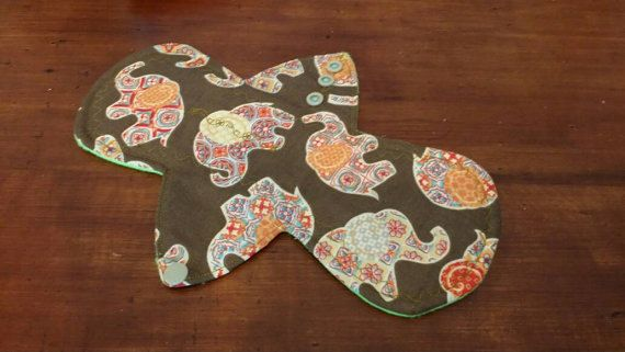 Hey, I found this really awesome Etsy listing at https://www.etsy.com/listing/476383651/cotton-pad-brownelephant