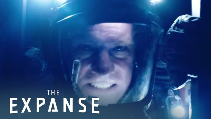 THE EXPANSE | Season 3: Official Trailer | SYFYWhat incredible journey is coming for The Expanse Season 3 Official Trailer. #HangOnForTheRide