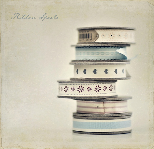 Ribbons by Doreen Kilfeather