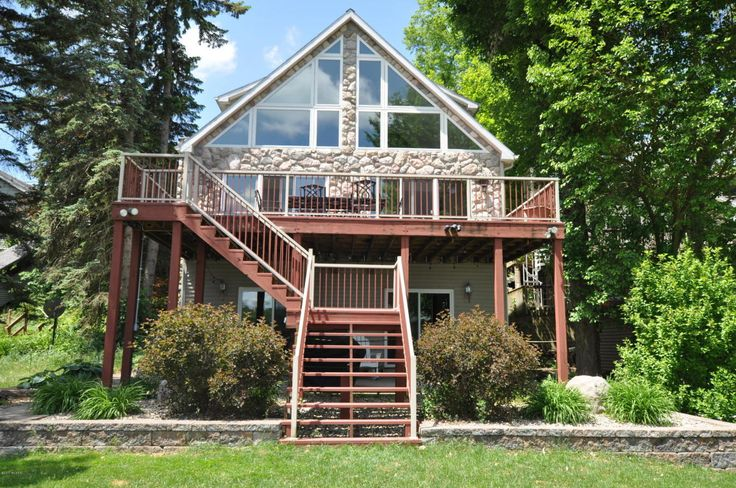 122 Best Southwest Michigan Lake Homes For Sale Images On