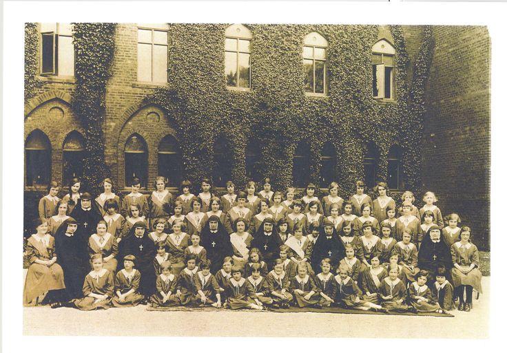 convento 1927