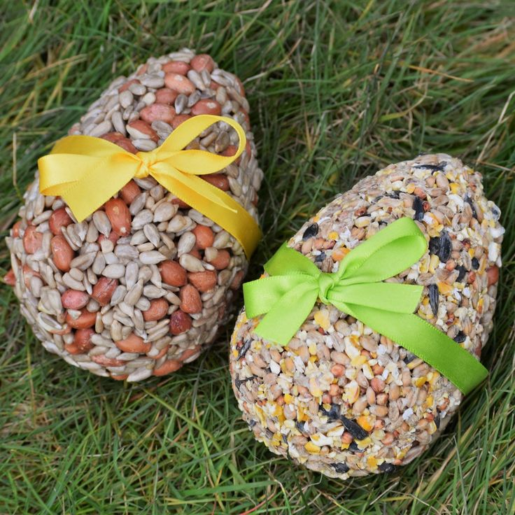 12 best garden bird food gifts images on pinterest advent wreath these scrumptious easter eggs make the perfect alternative easter gifts for your friends and family that negle Choice Image