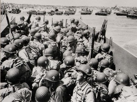 d-day paratrooper games