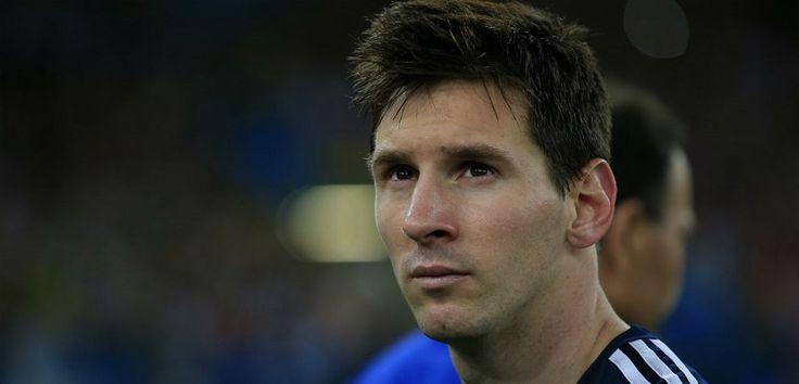 Confirmado; Messi no estará en los Juegos Olímpicos de Río 2016 - http://www.juegosyolimpicos.com/messi-no-estara-en-los-juegos-olimpicos-de-rio-2016/