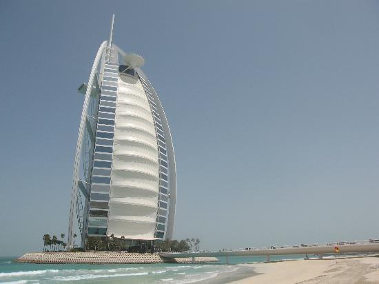 Burj Al Arab, Dubai, Emirati Arabi Uniti