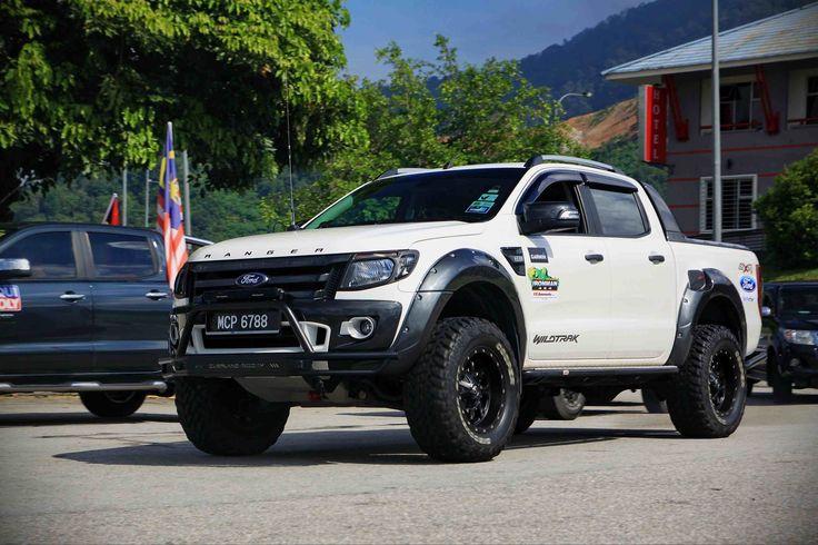 ford ranger 2016 tuning