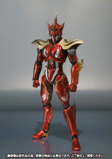 Kamen Rider Wizard Phoenix Phantom - June 2013