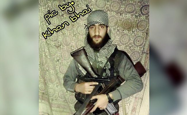 Young, Local Terrorists Growing In Kashmir, Jaish-E-Mohammed Makes Gains