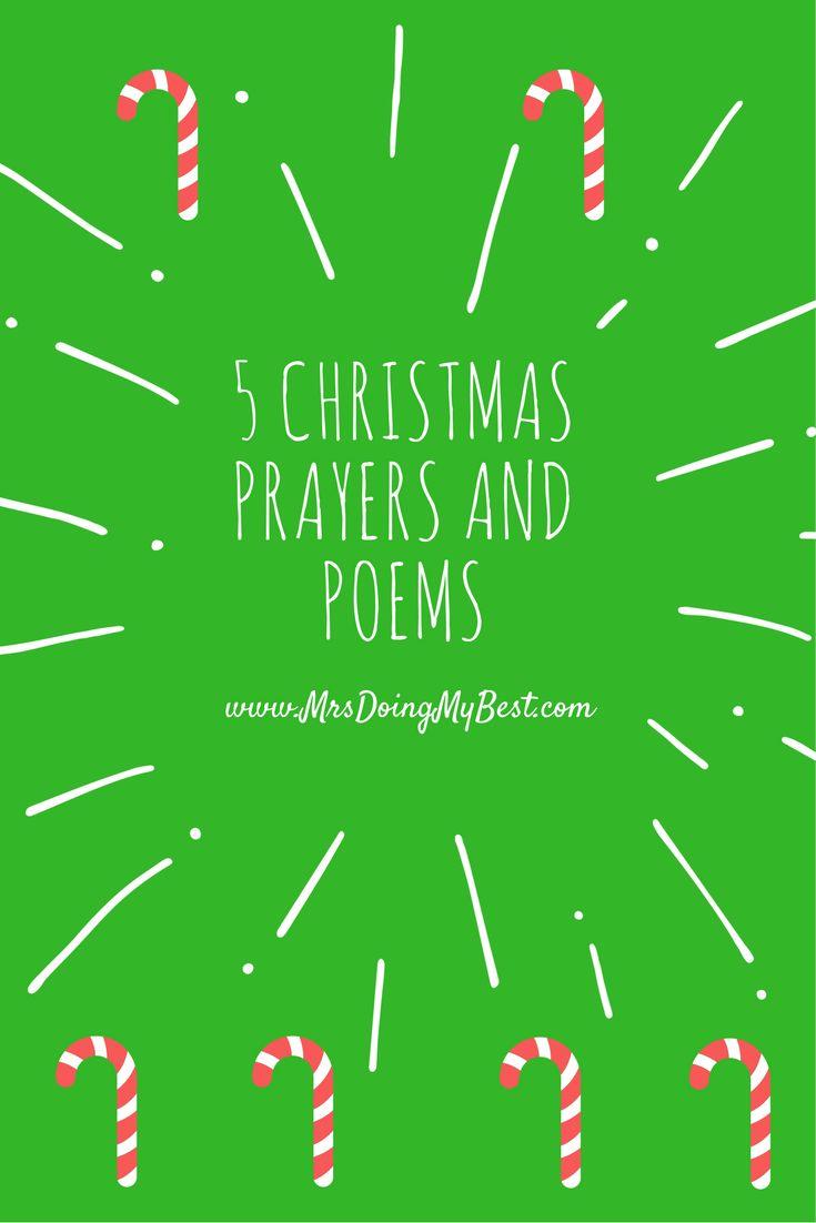 The 25+ best Christmas dinner prayer ideas on Pinterest | Wedding ...