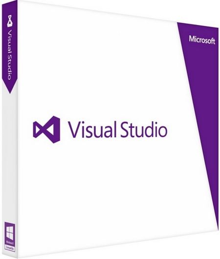 Microsoft Visual Studio 2013 Professional ISO-TBE