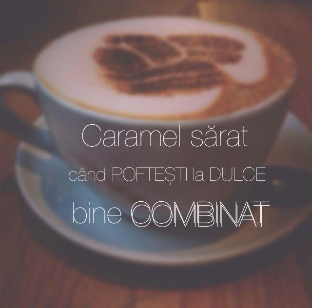 Cappucino caramel sarat #caramel #dulce #sarat #dulcesarat #dordedulce #combinat #vorbe #doarovorbasatimaispun #vorbededuh #cusubstrat