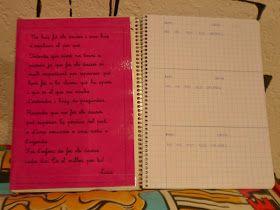 Idees de classe: No he fet els deures...