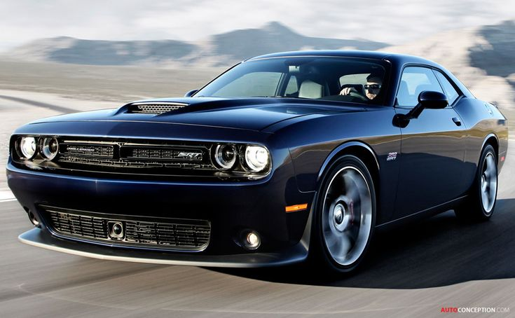 Dodge Challenger SRT Hellcat seven hundred horsepower! Whoever said money can't by love was wrong!