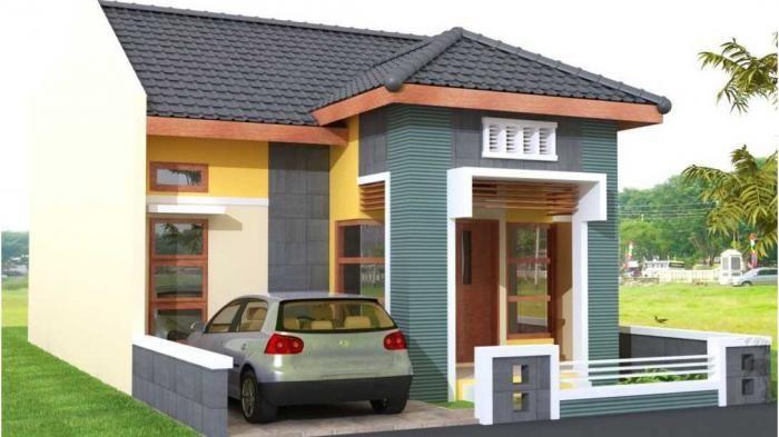 Cari Rumah untuk Keluarga Kecil? Ini Dia 5 Rumah Nyaman dengan Harga 200 Jutaan di Yogyakarta