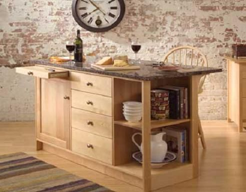 Prep Table Furniture U2013 Outdoor Storage For Your Kitchen