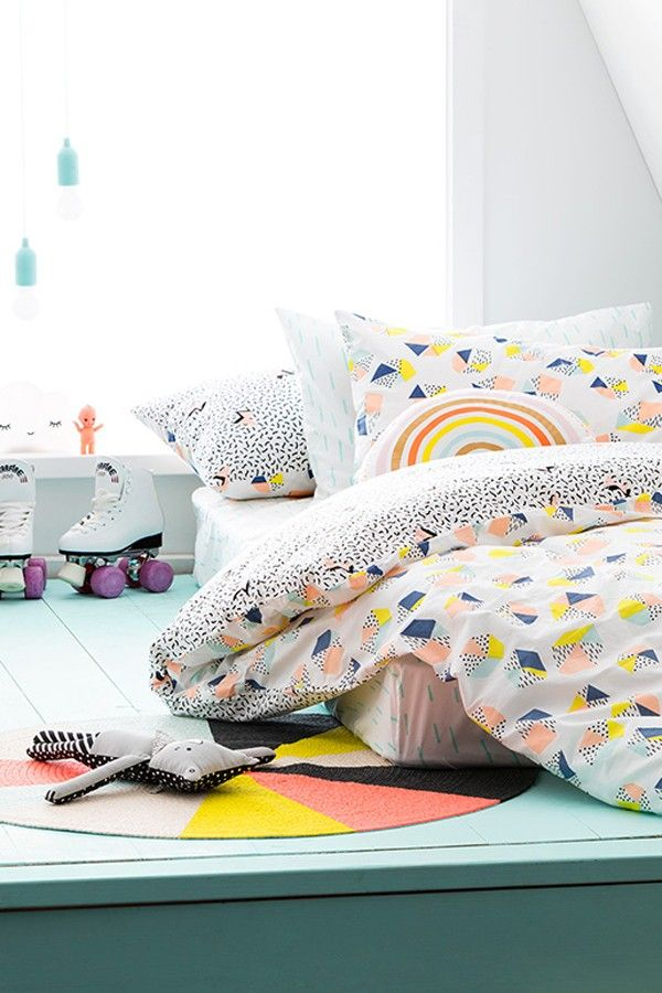 First look: new Kids Room collection from Cotton On Kids