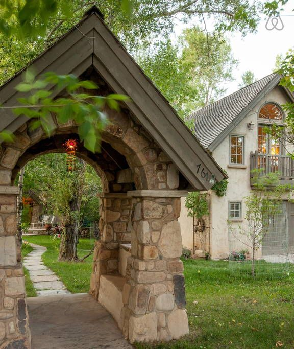 RIDGWAY CO near OURAY CO | The Stone House Cottage