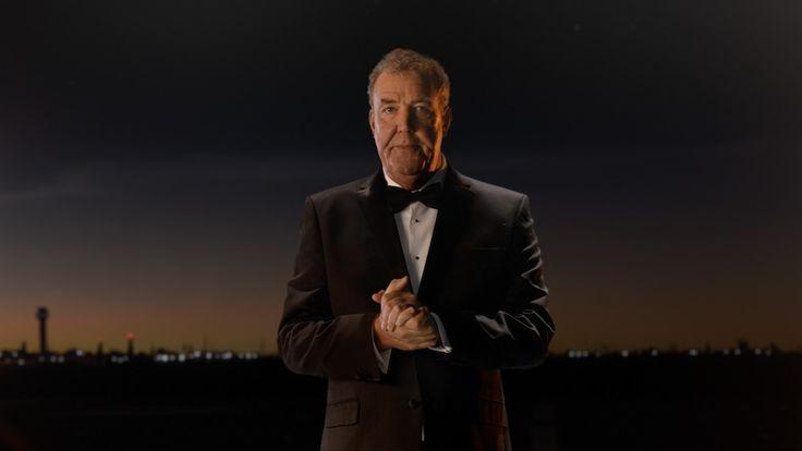 Campanie Emirates cu Jeremy Clarkson (Video)