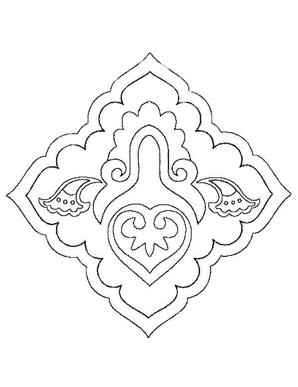 татарский орнамент - Поиск в Google