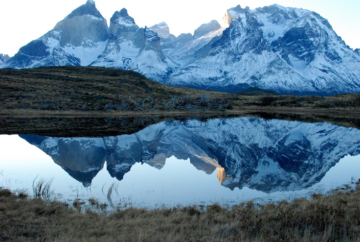 Torres del Paine, National Park, Chile