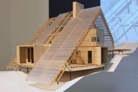 danish pavilion: possible greenland at the venice biennale - designboom | architecture & design magazine