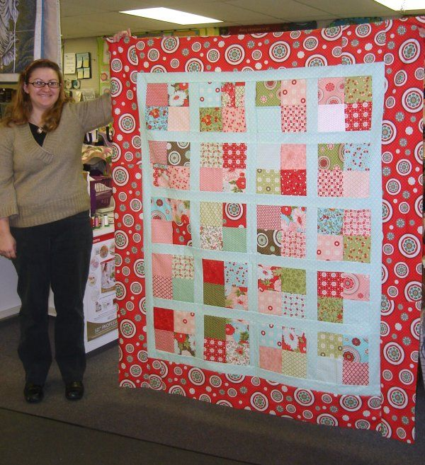 7 best images about Charm pack ideas on Pinterest Valentines, Flora and Quilt