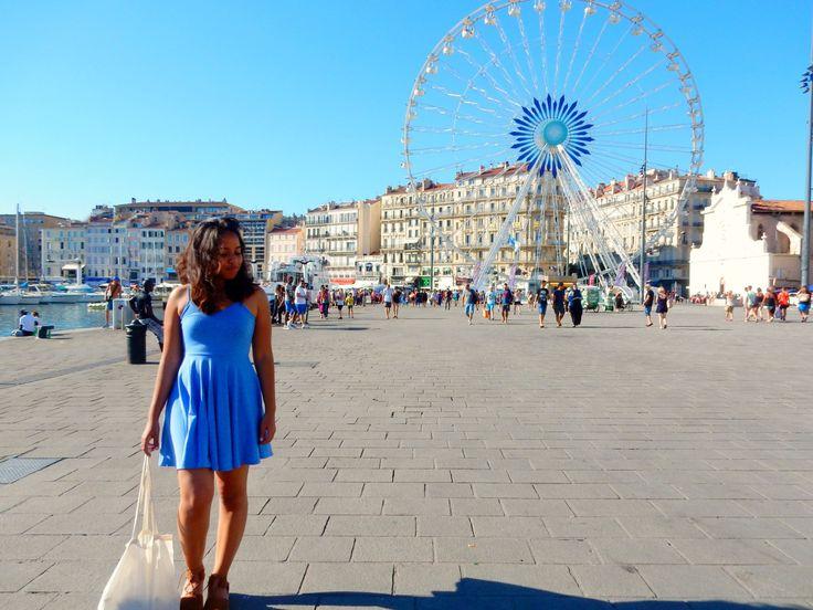 Je me suis rendue le week-end dernier à Marseille pour le Positiv Festival (13 – 14 août 2016). Une petite escapade entre filles pour profiter d'une ambiance musicale mais aussi de la v… #marseille #voyage #vacances #festival
