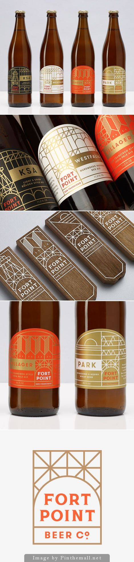 #packaging #branding #design #beer