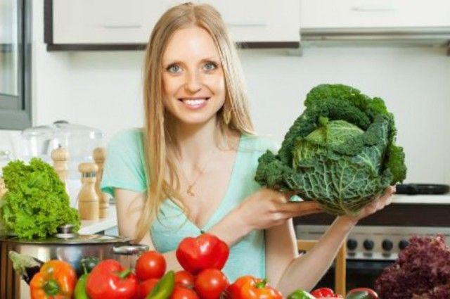Продлите свежесть овощей — супер советы для домохозяек 0