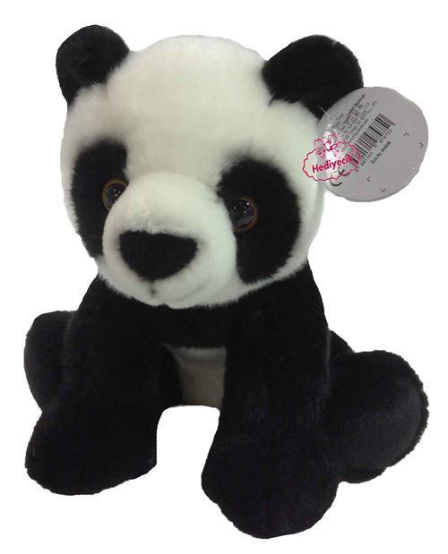 Oyuncak Peluş Panda 30 cm