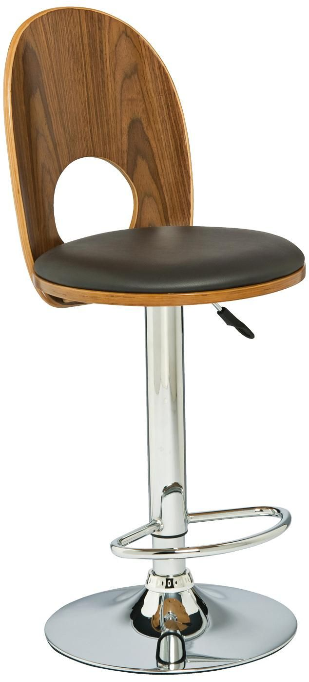 46 best BARSTOOLS images on Pinterest | Bar stools, Furniture ...