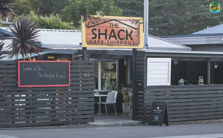 The Shack cafe Thirroul offers a unique in and outdoor environment for families with children of all ages. With a fully fenced back area under the tropical bamboo there are toys a chalkboard and it is a place where kids can play while the parents sit back relax and enjoy the serenity. We pride ourselves on serving an all day breakfast, Tobys Estate Coffee and many delicious homemade treats. We are family owned and operated businesses that pride ourselves on creating an environment your whole…