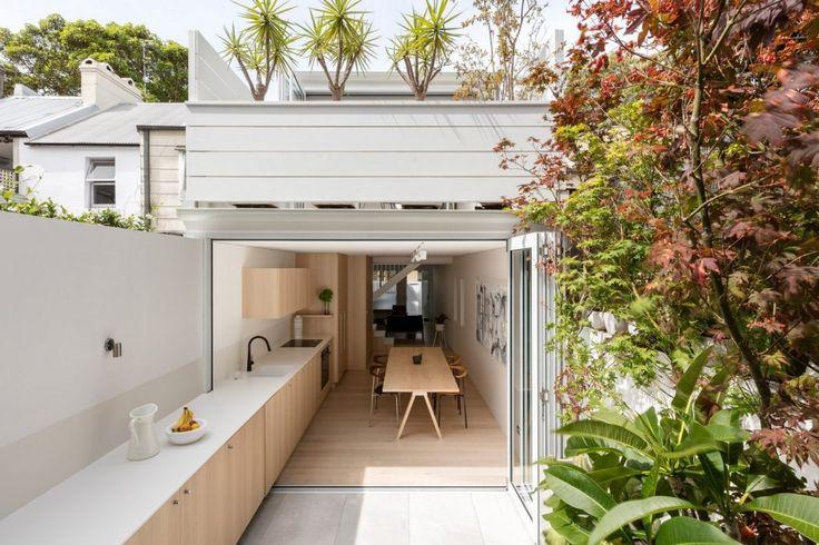 Surry Hills house / Benn + Penna Architecture