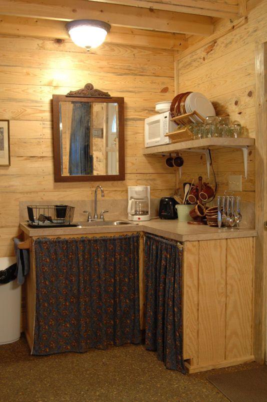 Locke Mountain Cabins