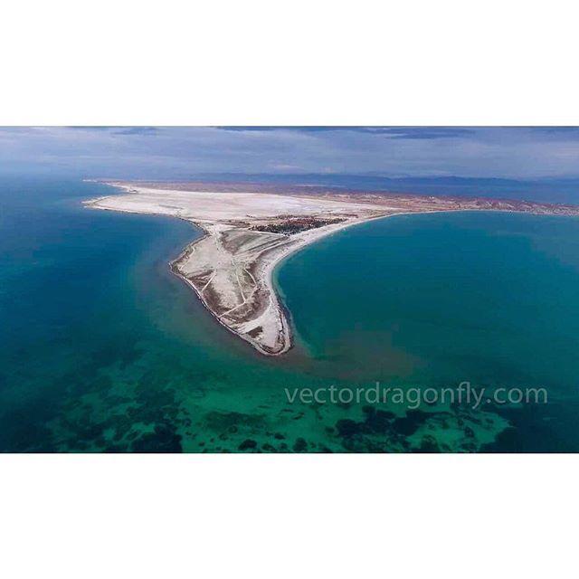 Isla de Coche,#venezuela #isla #drone #island #beach #beautiful #vectordragonfly #ig_margarita #conocevenezuela #venezuelaes #playasdevenezuela
