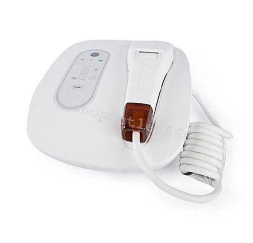 US-Home Use IPL Laser Hair Removal Machine Skin Rejuvenation Facial Care W 2Tips