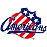 Rochester Americans of the AHL