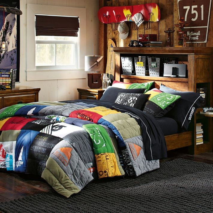 142 Best Images About Bedroom Teen Boy On Pinterest