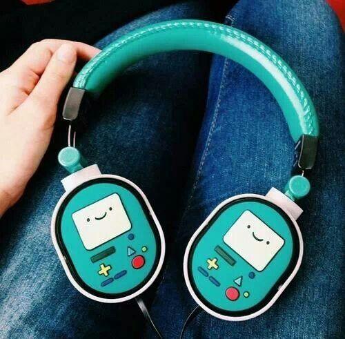 cute headphone                                                                                                                                                                                 More