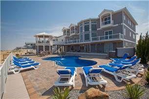 Sandbridge Vacation Rentals | Lynnhaven Resort - N/A | 411 - Virginia Beach Rentals  No indoor pool...but EVERYTHING else!