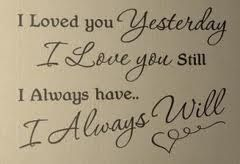 6 month anniversary poems - Google Search