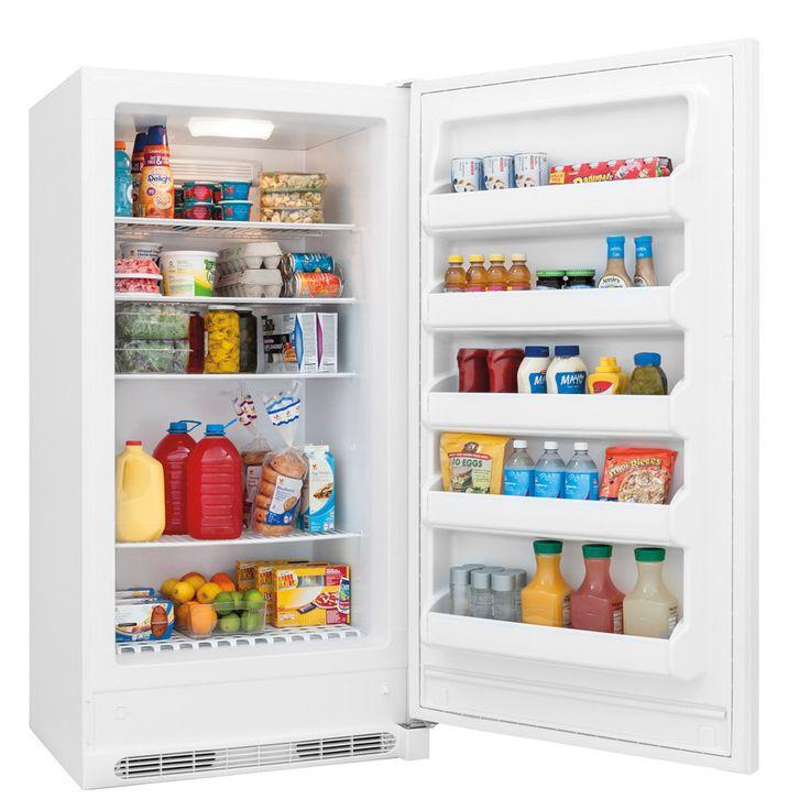 17 Best Ideas About Freezerless Refrigerator On Pinterest