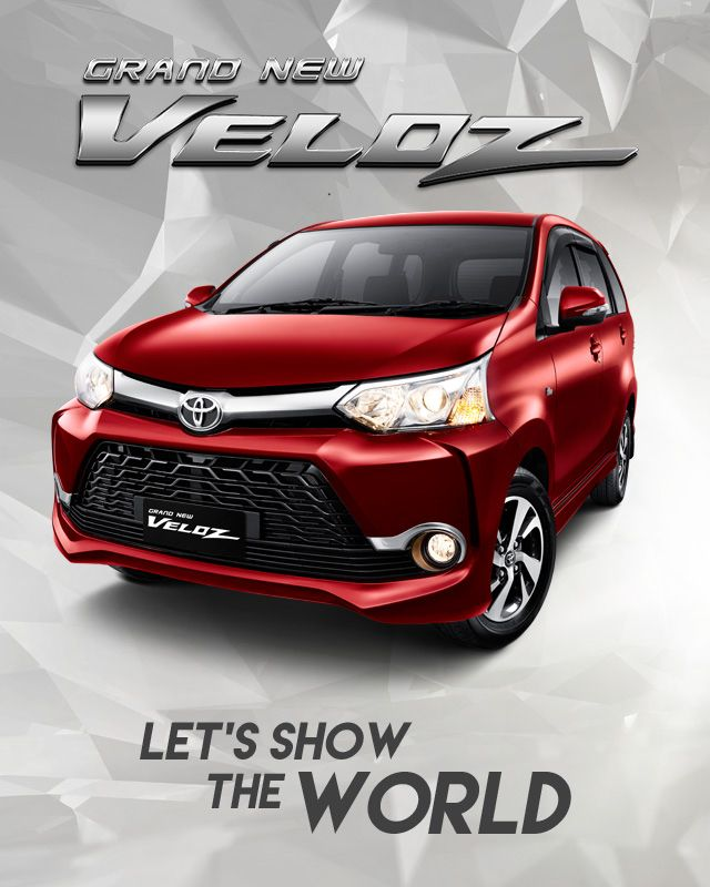 Harga Mobil Baru Toyota Avanza Veloz Semarang Nasmoco Kaligawe | Tira 081326229000