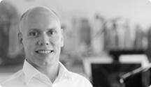 Stefan Lindor   Analytics Director